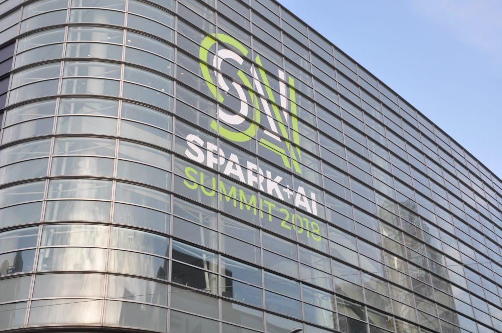 Spark Building